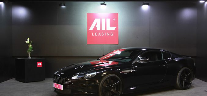 AIL Leasing: Auto des Monats – Aston Martin DBS