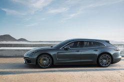 Neuheit: der Porsche Panamera Sport Tourismo
