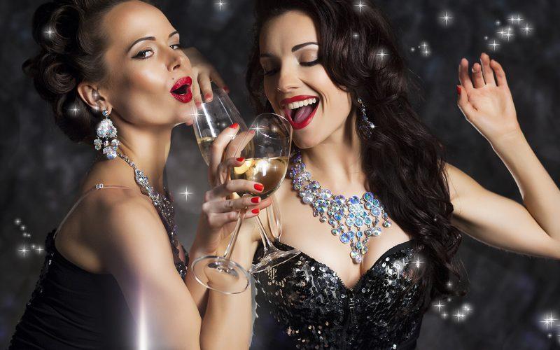 BAR ITALIA SPECIAL:  Birthday Ladies Breakfast