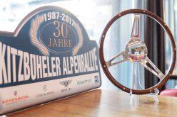 30. Kitzbüheler Alpenrallye: my-gruenwald und magazin exclusiv live mit dabei