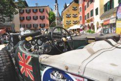 30. Kitzbüheler Alpenrallye: grosser Bildbericht