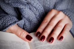 NOLA NAILS und  die schönsten Nagellackfarben für den Winter
