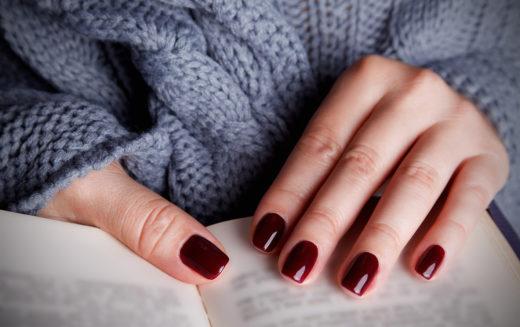 NOLA NAILS und  die schönsten Nagellackfarben für den Herbst