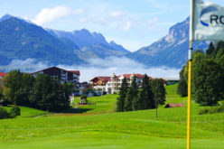 Ferientipp: Kaiserliches Golfen im Tiroler Kaiserwinkl: Tirols zweitgrößte Golfregion