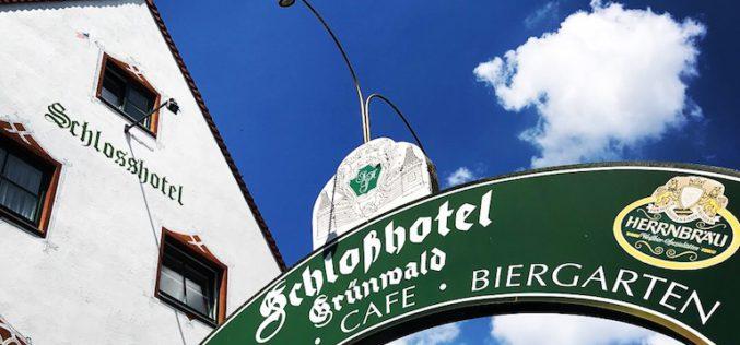 Schlosshotel Grünwald Ristorante