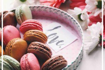 Liebe geht durch den Magen – Valentinstag bei Chang ❤ ?