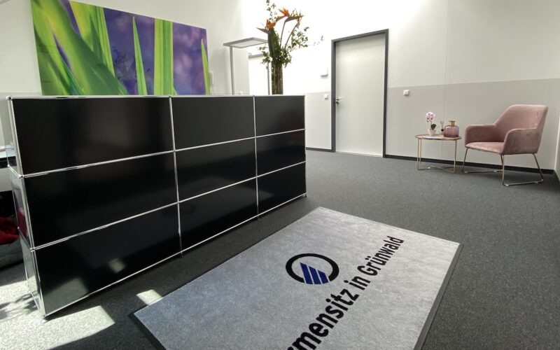 Firmensitz Grünwald – Gewerbesteuer sparen mit  240% Gewerbesteuer im virtuellen Office