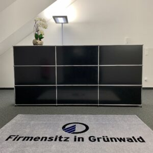 penthouse offices grünwald