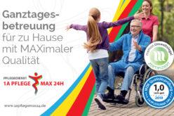 Pflegefachkräfte für Verwaltung (M/W/D) in Grünwald gesucht!