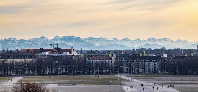 Grünwalder Bauherr: Immobilieninvestor Alberto Mattle verkauft Luxuswohnungen mit Blick über die Münchner Wiesn