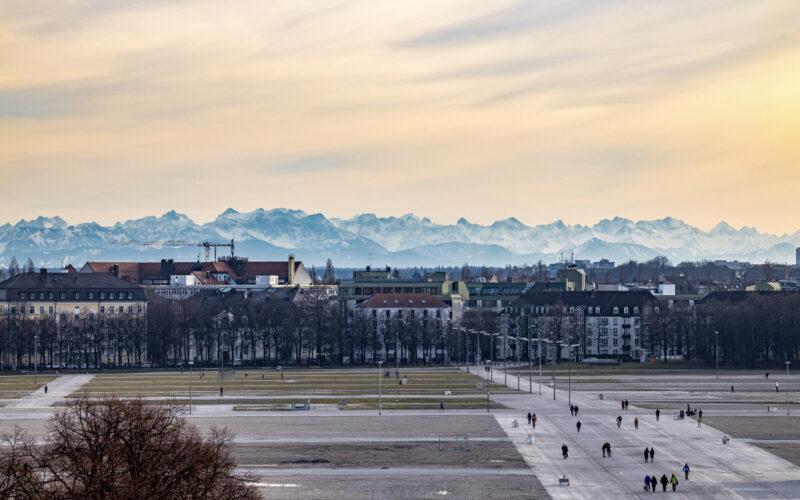 Alberto Mattle Kolumne – Luxuswohnungen mit Blick über die Münchner Wiesn
