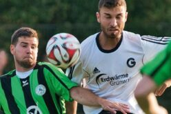 Alberto Mattle fördert den Jugendsport des TSV Grünwald