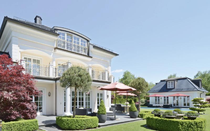 Alberto Mattle Kolumne – Wann platzt die Immobilienblase in München?